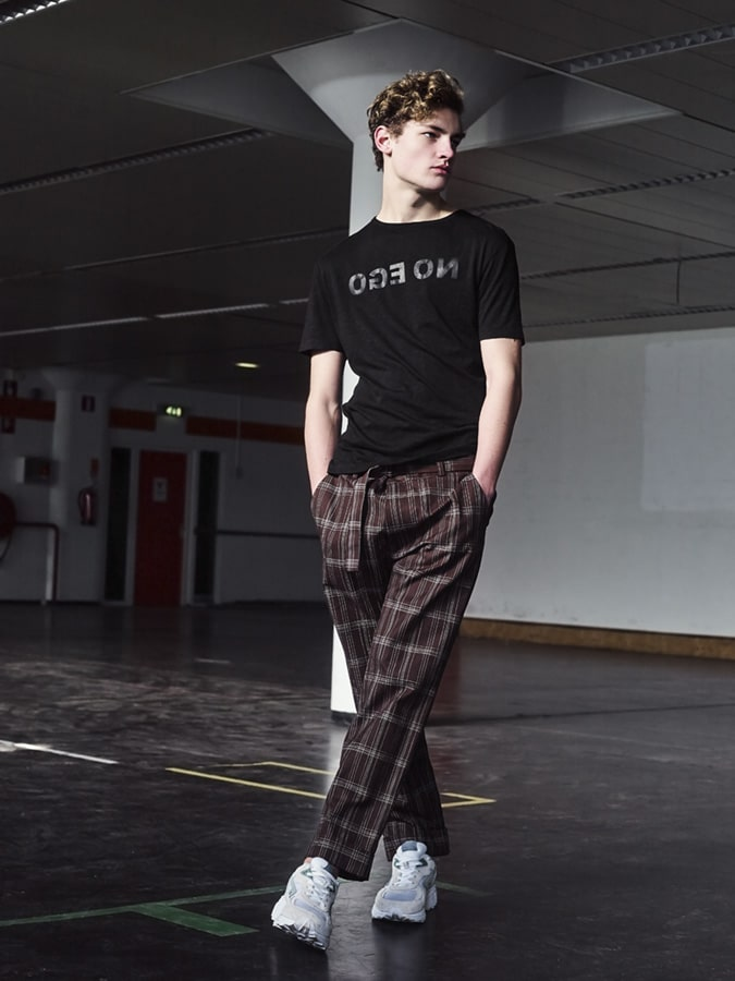 Pants by YOOST Clothing